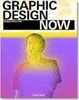Cover of Graphic Design Now