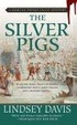 Cover of The Silver Pigs