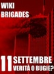 Cover of 11 Settembre: verità o bugie?