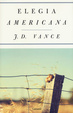 Cover of Elegia americana