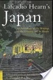 Cover of Lafcadio Hearn's Japan