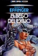 Cover of El beso del exilio