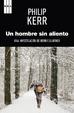 Cover of Un hombre sin aliento