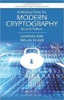 Cover of Introduction to Modern Cryptography