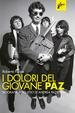 Cover of I dolori del giovane Paz
