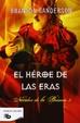Cover of El héroe de las eras