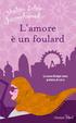 Cover of L'amore è un foulard