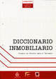 Cover of DICCIONARIO INMOBILIARIO
