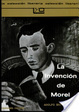Cover of La invención de Morel