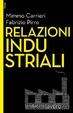 Cover of Relazioni industriali