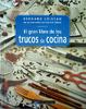 Cover of El gran libro de los trucos de cocina