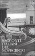 Cover of Racconti italiani del Novecento