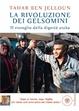 Cover of La rivoluzione dei gelsomini