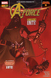 Cover of Avengers n. 47