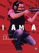 Cover of I am a hero vol. 13