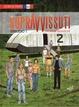 Cover of Sopravvissuti - Anomalie Quantiche: Episodio 1