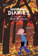 Cover of Sketchbook diaries - vol. 1