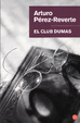 Cover of El Club Dumas