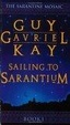 Cover of Sailing to Sarantium