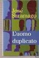 Cover of L'uomo duplicato