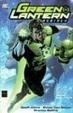 Cover of Green Lantern: Rebirth