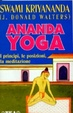 Cover of Ananda yoga