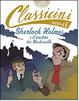 Cover of Sherlock Holmes e il mastino dei Baskerville