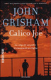 Cover of Calico Joe