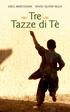Cover of Tre tazze di tè
