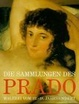 Cover of Die Sammlungen des Prado