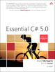 Cover of Essential C# 5.0