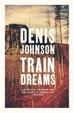 Cover of Train Dreams