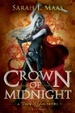 Cover of Crown of Midnight