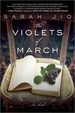 Cover of The Violets of March