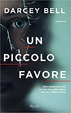 Cover of Un piccolo favore