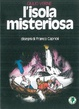 Cover of L'isola misteriosa