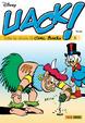 Cover of Uack! n. 11