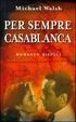 Cover of Per sempre Casablanca