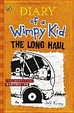 Cover of Diary of a Wimpy Kid: The Long Haul