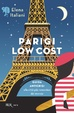 Cover of Parigi low cost
