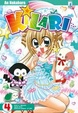 Cover of Kilari vol. 4