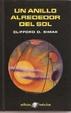 Cover of Un anillo alrededor del Sol