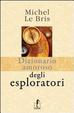 Cover of Dizionario amoroso degli esploratori