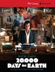 Cover of Nick Cave. 20.000 days on earth
