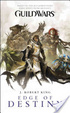 Cover of Guild Wars: Edge of Destiny