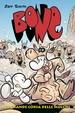 Cover of La grande corsa delle mucche