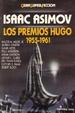 Cover of Los Premios Hugo 1955-1961