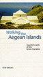 Cover of Walking the Aegean islands