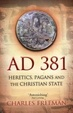 Cover of AD 381