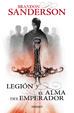 Cover of Legión y El alma del emperador